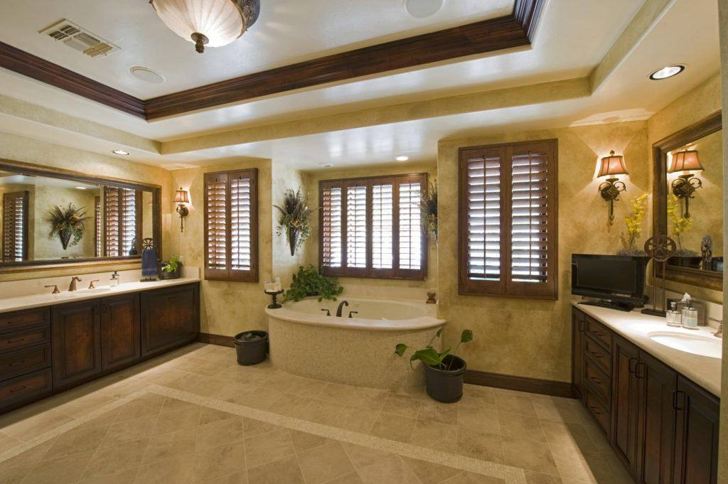 Lake Conroe Contractors _ Bathroom